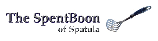 The SpentBoon of Spatula